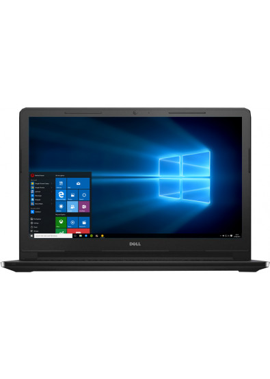 Фото - Ноутбук Dell Inspiron 3567 (I355410DIW-63B) Black