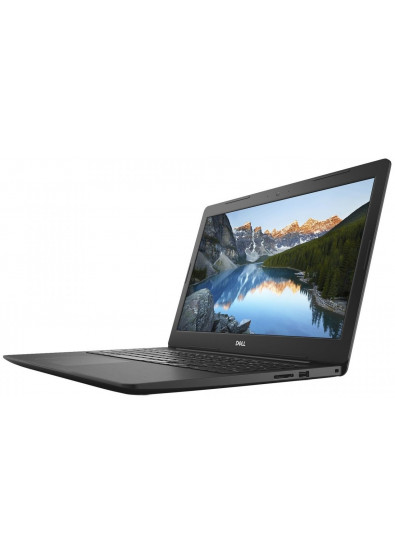 Фото - Ноутбук Dell Inspiron 5570 (I555410DDL-80B) Black