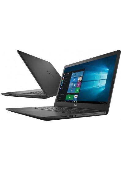 Фото - Ноутбук Dell Inspiron 5770 (I575810S1DDW-80B) Black