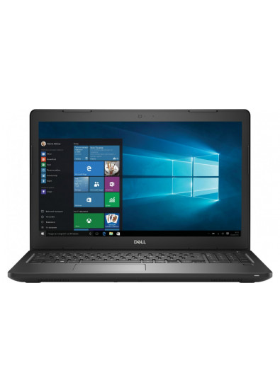 Фото - Ноутбук Dell Latitude 3590 (N030L359015EMEA_P) Black