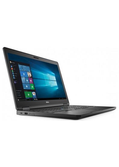 Фото - Ноутбук Dell Latitude 5580 (N032L558015EMEA_PP) Black