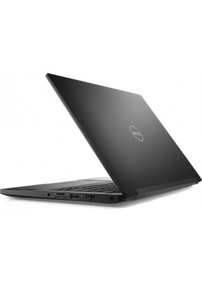 Фото - Ноутбук Dell Latitude 7390 (N025L739013EMEA_P) Black