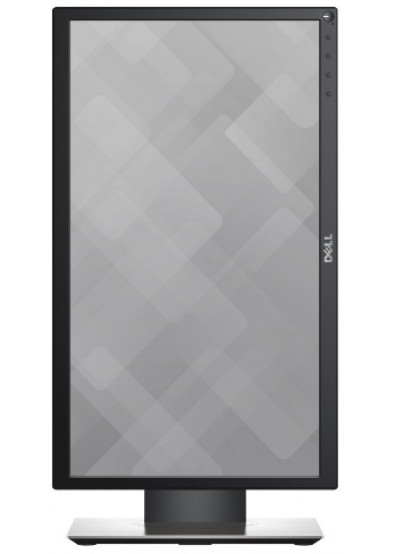 Фото - Монитор Dell P2018H Black (210-APBK)