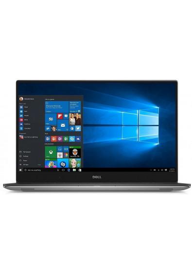 Фото - Ноутбук Dell XPS 15 9560 (X578S2NDW-63S) Silver