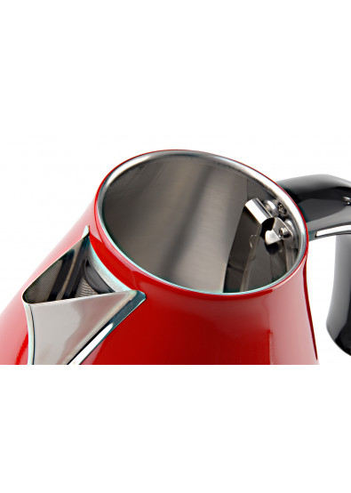 Фото - Электрический чайник Delonghi KBO2001.R