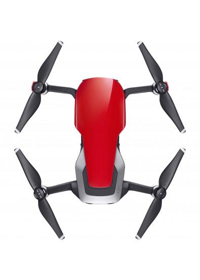 Фото - Квадрокоптер DJI Mavic Air Fly More Combo (Flame Red)