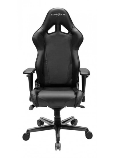 Фото - Кресло для геймеров DXRacer Racing OH/RV001/N Black