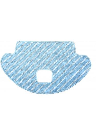 Фото - Чистящая ткань Ecovacs Advanced Wet/Dry Cleaning Cloths for DEEBOT OZMO 610 (D-CC3B)