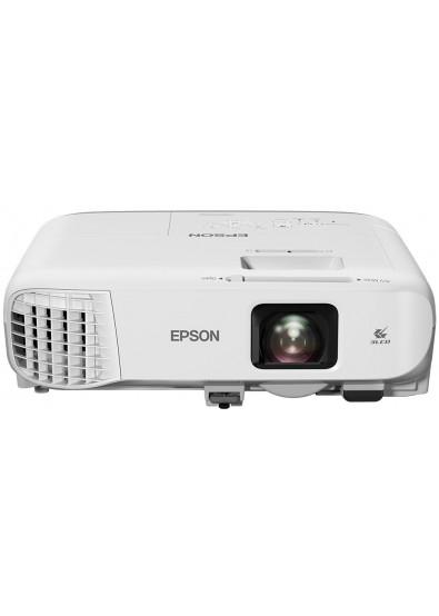 Фото - Проектор Epson EB-980W (V11H866040)