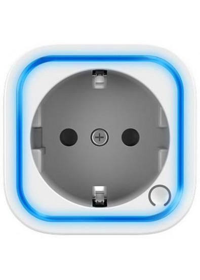 744484254d00 Умная розетка Aeotec Smart Switch 6 White (ZW096) купить по низкой ...