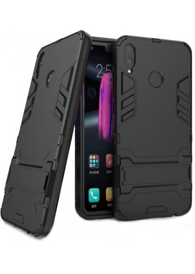 b1eb441072d2f Чехол для смартфона Honor TPU Hard defence Honor 8X Black купить по ...