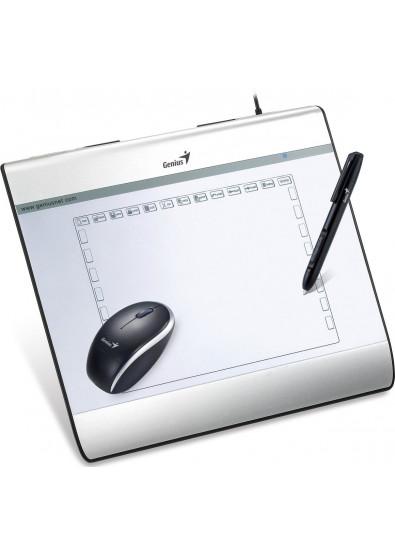 Фото - Графический планшет Genius MousePen i608X (31100060101)