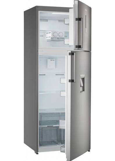 Фото - Холодильник Gorenje NRF7181TNX