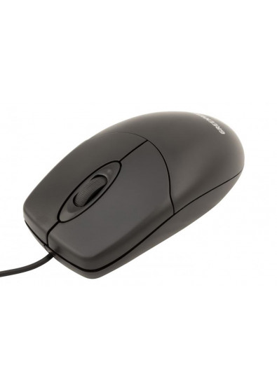 Фото - Мышь проводная Greenwave MO-1000 USB Black (R0015163)