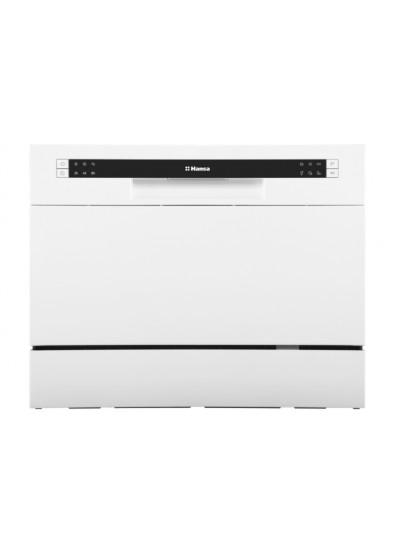 Фото - Посудомоечная машина настольная Hansa ZWM 536 WH