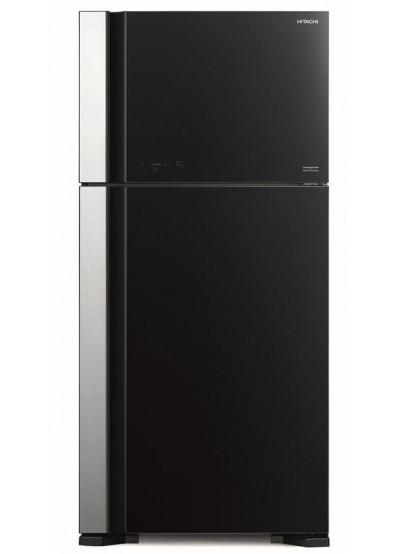 Фото - Холодильник Hitachi R-VG660PUC7GBK