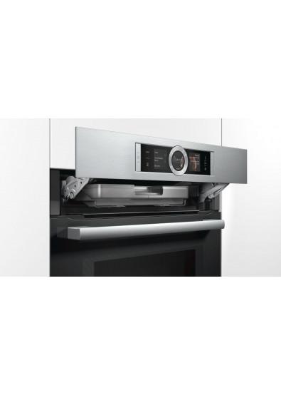 Фото - Духовой шкаф электрический Bosch HNG6764S1