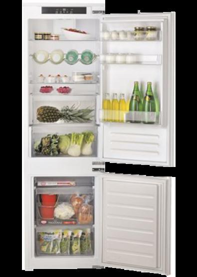 Фото - Холодильник встраиваемый Hotpoint-Ariston BCB 7030 E C AA O3