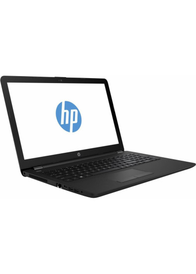 Фото - Ноутбук HP 15-bs153ur (3XY41EA) Black