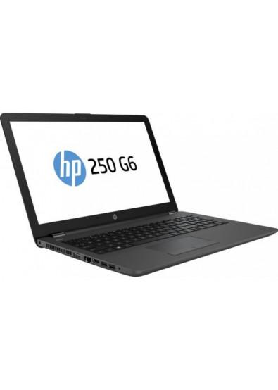 Фото - Ноутбук HP 250 G6 (3DP07ES) Dark Ash