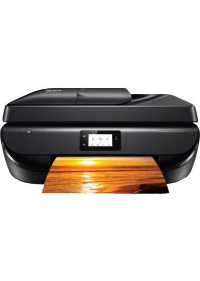 Фото - МФУ цветной печати HP DeskJet Ink Advantage 5275 c Wi-Fi (M2U76C)