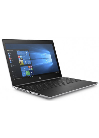 Фото - Ноутбук HP Probook 430 G5 (3GJ67EA) Silver