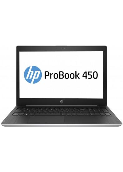 Фото - Ноутбук HP Probook 450 G5 (2RS03EA) Silver