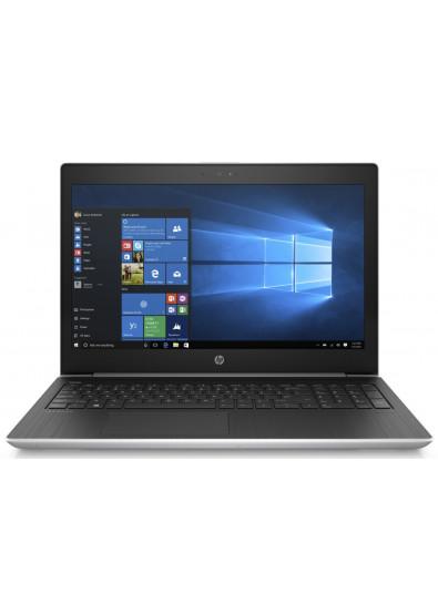 Фото - Ноутбук HP Probook 450 G5 (3GJ29ES) Silver