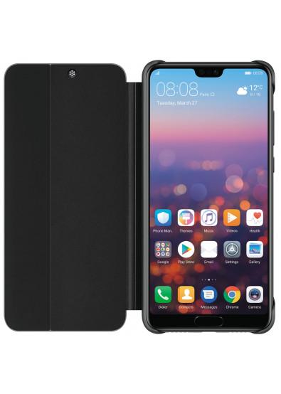 Фото - Чехол для смартфона Huawei Huawei P20 Pro Smart View Flip Cover Black