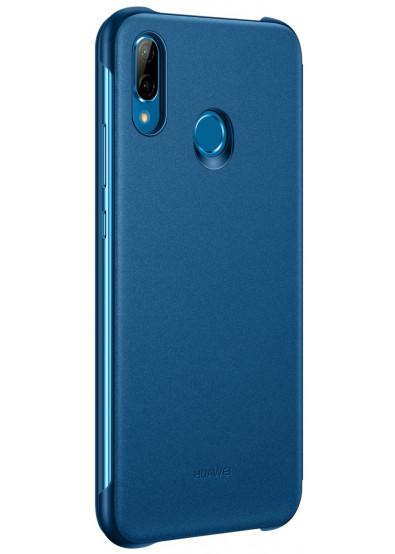 Фото - Чехол для смартфона Huawei Huawei P20 lite Smart View Flip cover Blue