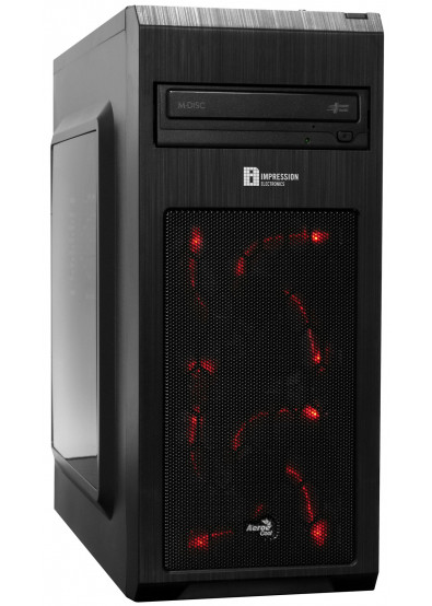 Фото - Системный блок IMPRESSION MSI Gaming PC I0418