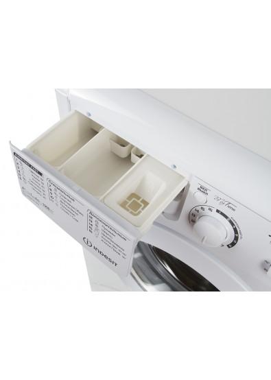 Фото - Стиральная машина Indesit E2SC 2160 W UA