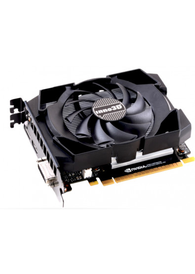 Фото - Видеокарта Inno3D nVidia GeForce GTX 1050 Ti Compact 4GB GDDR5  128Bit (N105T- ... 0d1400b9fdea0