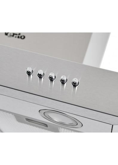 Фото - Вытяжка традиционная Ventolux ITALIA 60 INOX (900) PB