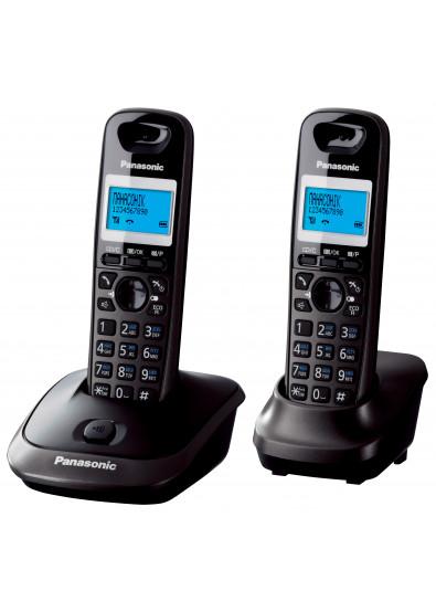 Фото - Телефон беспроводной Panasonic KX-TG 2512 UAT