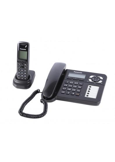 Фото - Телефон беспроводной Panasonic KX-TG 6461 UAT