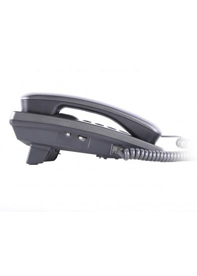 Фото - Телефон шнуровой Panasonic KX-TS 2350 UAT
