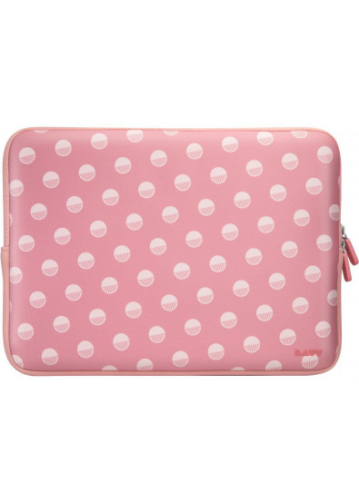 Фото - Чехол для ноутбука LAUT Pop Pink for MacBook Air 13'' (LAUT_MB13_POP_PK)
