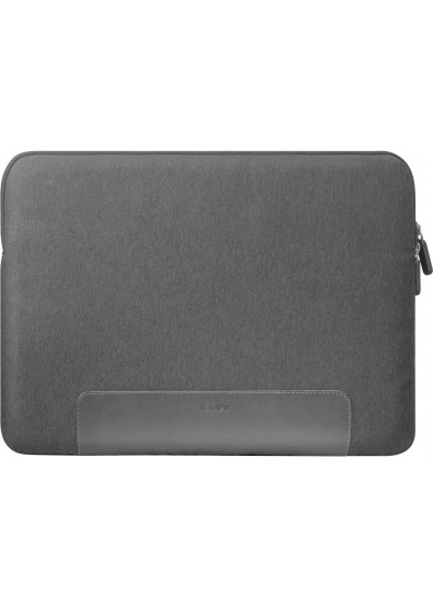 Фото - Чехол для ноутбука LAUT Profolio Black for MacBook Air 13'' (LAUT_MB13_PF_BK)