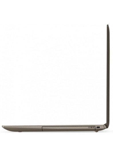 Ноутбук Lenovo IdeaPad 330-15IKB (81DC010HRA) Chocolate