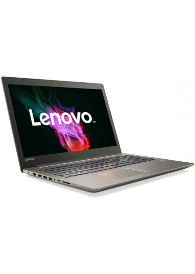 Фото - Ноутбук Lenovo IdeaPad 520-15IKB (81BF00JWRA) Iron Grey