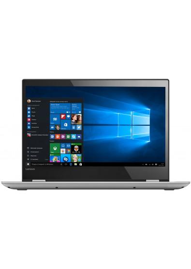 Фото - Ноутбук Lenovo Yoga 520-14IKB (81C800D1RA) Mineral Grey