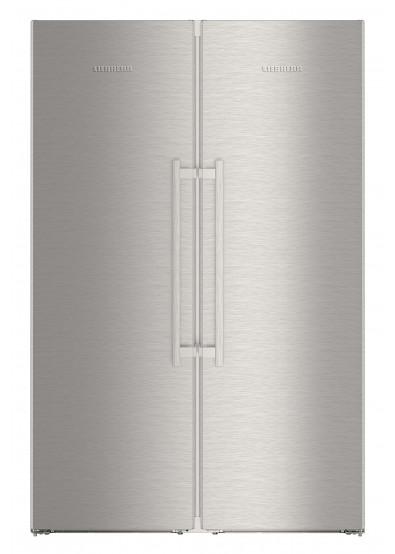 Фото - Холодильник Liebherr SBSes 8663