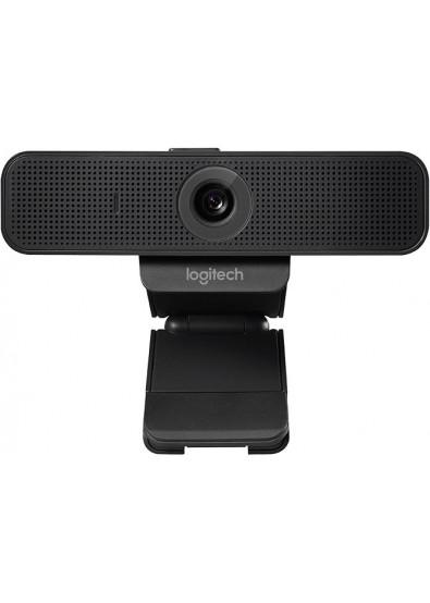 Фото - Веб-камера для компьютера Logitech C925e HD (960-001076)