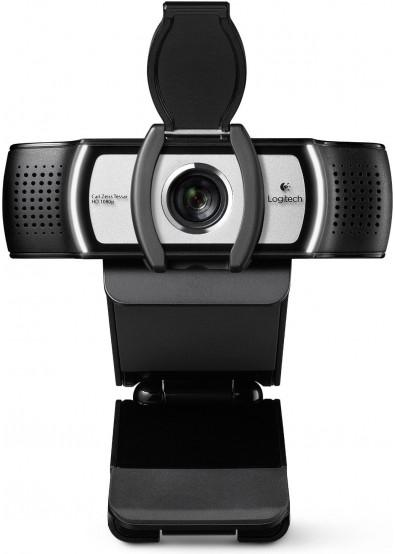 Фото - Веб-камера для компьютера Logitech C930e HD PRO (960-000972)