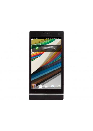 Фото - Смартфон Sony LT 26i Xperia S Black
