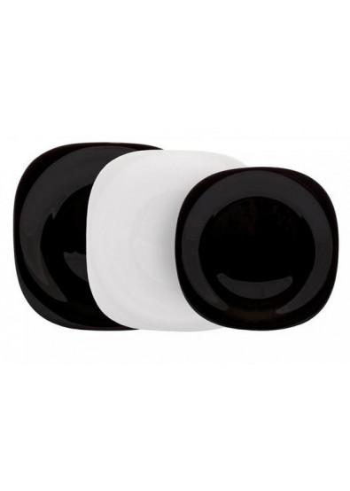Фото - Столовый сервиз Luminarc Carine Black&White 18 пр. (N1479)