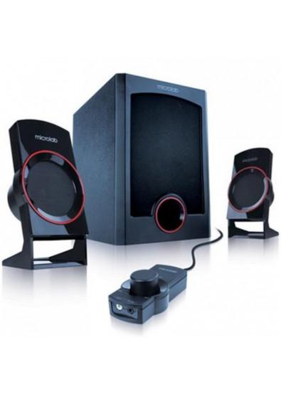 Фото - Комп. акустика Microlab M111 black
