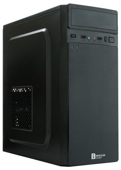 Фото - Системный блок IMPRESSION HomeBox I4317