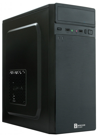 Фото - Системный блок IMPRESSION HomeBox I4216